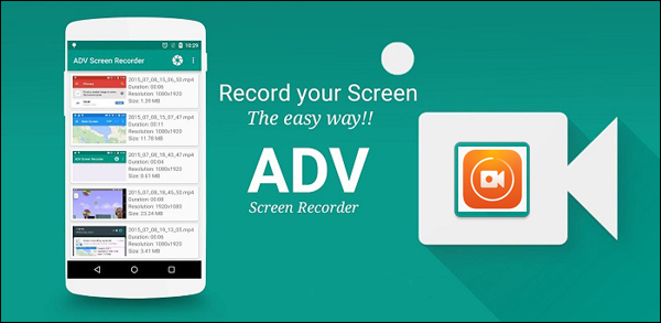 ADV-Screen-Recorder