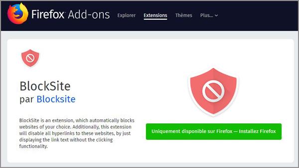Blocksite-pour-Firefox
