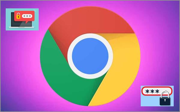 Comment sauvegarder les mots de passe dans Chrome