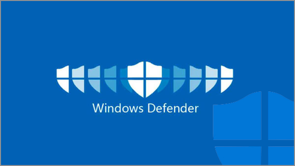 desactiver windows defender