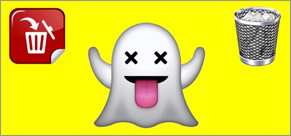 fermer définitivement mon compte SnapChat