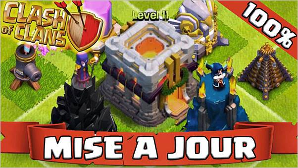 mise-a-jour-clash-of-clans