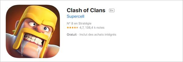 mise-a-jour-clash-of-clans-ios