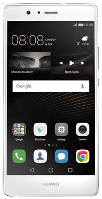 mise-a-jour-huawei-p9-lite