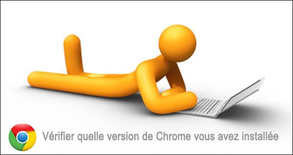 Mettre A jour Google Chrome