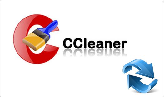 Mise à jour CCleaner