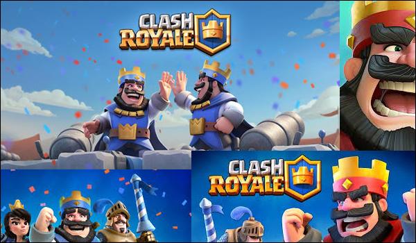 Mise-a-jour-Clash-Royale