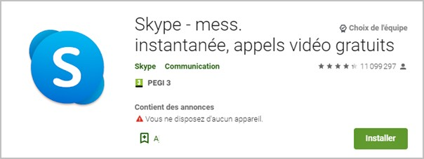 mettre-jour-skype-android