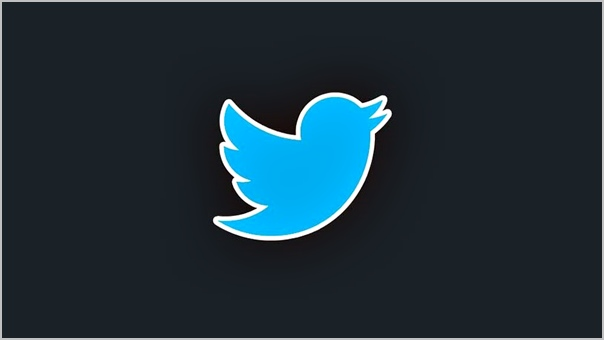 mise a jour twitter