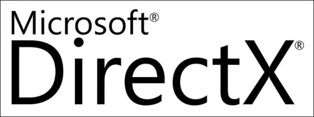 Microsoft-Direct-X