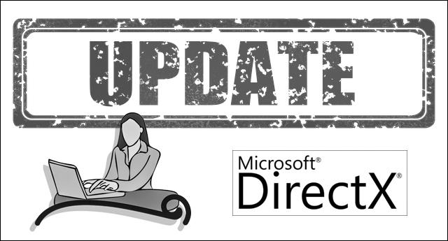 Update-direct-x